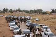 الأمن النيابية: اجندات تقف وراء دعوات سحب الحشد من المناطق المحررة في العراق