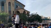 دارالفتوای مصر: در صورت ترس از کرونا در خانه نماز جمعه بخوانید