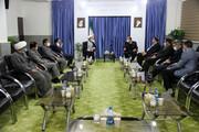 تحول و توسعه خراسان شمالی در گرو همکاری و همراهی همگانی است