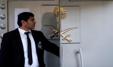رژیم سعودی از سفارت خود برای حذف مخالفان استفاده میکند