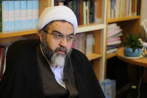 حجت الاسلام والمسلمین محمدتقی سبحانی