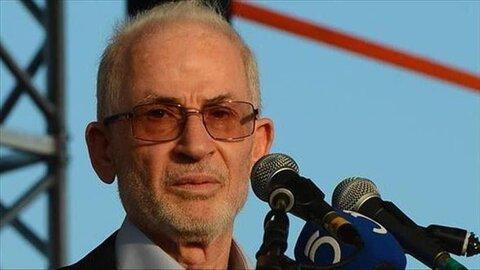 ابراهیم منیر معاون رهبر جماعت اخوان المسلمین مصر