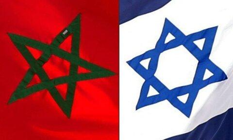 اسرائیل و مراکش