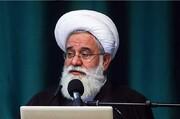 همه مؤلفه های علوم انسانی اسلامی باید دینی باشد