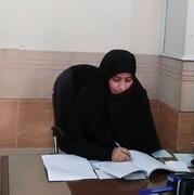 برنامه های پژوهشی مدرسه علمیه غدیریه شیراز تشریح شد