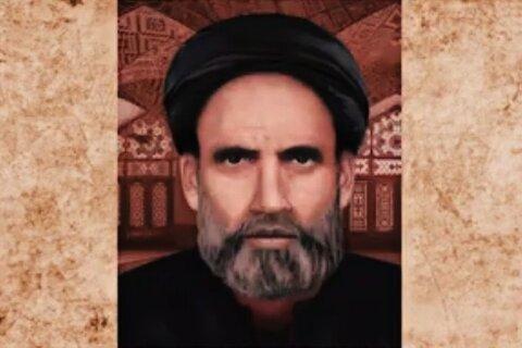 صدرالملۃ مولانا سید محمد مجتبیٰ صاحب نوگانوی