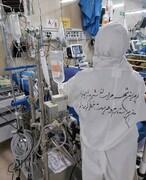 پرستاران با الگوگیری از حضرت زینب(س) مجاهدان حقیقی هستند