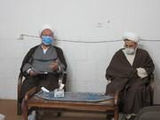 بانوان ایرانی زینبی زندگی کنند