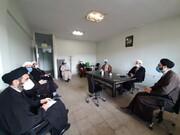 گروههای جهادی طلاب و روحانیون آذربایجان شرقی ساماندهی میشوند