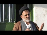 تسلیت مدیرمرکز خدمات حوزه کهگیلویه و بویراحمد در پی درگذشت روحانی پیشکسوت