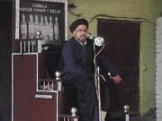 مسلمانوں کے نام پر بننے والے ملک میں نہ مسلمان محفوظ ہیں اور نہ ہی اسلامی مقدسات کی حرمت، مولانا علی ہاشم عابدی