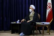 عدالت علمی از افتخارات نظام جمهوری اسلامی ایران است