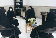 جلسه نقد و بررسی اثر برگزیده جشنواره علامه حلی برگزار شد