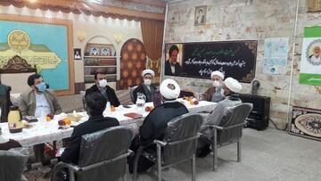 بازدید هیئت معاونت پژوهش از مدارس پیوسته جامعةالمصطفی