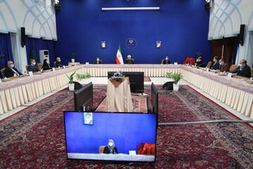 نظارت بر کار وزیران وظیفه رئیس جمهور است نه مجلس