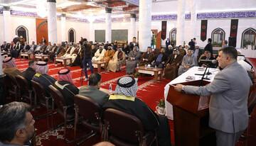 آیتاللهالعظمی سیستانی حامی تمامی عراقیها هستند