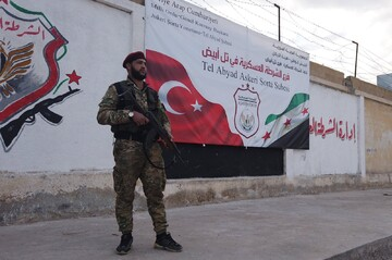 Turkey donates 70 water tanks for mosques in northern Syria