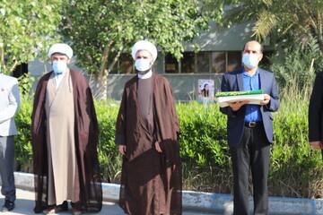 فیلم | قدردانی از مدافعین سلامت بیمارستان خلیج فارس بوشهر