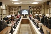 تصاویر/ اجلاسیه منطقهای معاونت آموزش حوزههای علمیه