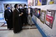 ضرورت پیوست رسانه ای، بین المللی و تمدنی در خروجی های دفتر تبلیغات اسلامی