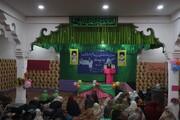 Baseej-e-Zainabia Celebrates Nurse Day on the Occasion of the Birth Anniversary of Zainab Al-Kubra (s.a.)