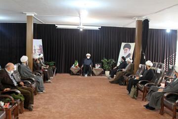 بررسی ساز و کار  ساماندهی قرارگاه گروههای تبلیغی جهادی همدان