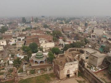 سیستم رسیدگی به شکایات مردم در مساجد شیخوپوره، پاکستان