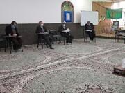فعالیت هیئتامنای مدرسه علمیه نرجس(س) یزد تخصص محور می شود
