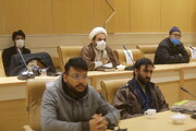 نشست علمی «اولویت اصلی دین اسلام» برگزار شد