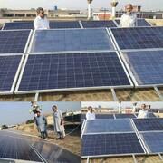 به زودی: نصب پنل انرژی خورشیدی در ۸۰ مسجد و حسینیه در پاکستان
