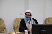 مرکز تحقیقات علوم اسلامی نور بسترهای فناورانه برای حوزههای علمیه مهیا کند
