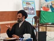 وحدت و همدلی گروههای جهادی و مسئولان حوزوی استان سمنان ستودنی است