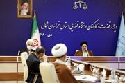 تصاویر/ سفر رئیس قوه قضائیه به خراسان شمالی