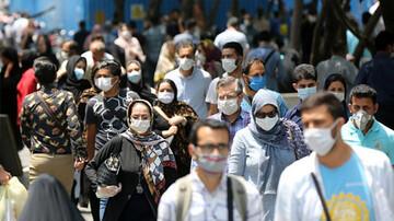 تداوم محدودیتهای کرونایی تهران در هفته آینده