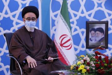 امام جمعه تبریز: دولت جوان حزب اللهی نسخه شفابخش کشور است