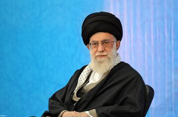 تجدید بیعت بانوان طلبه قزوین با رهبر معظم انقلاب