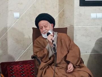 «اخلاص» و «کار عاشقانه» ۲ رسالت مهم طلاب جهادی است