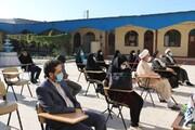 «نقش حوزه و دانشگاه در کاهش آسیب های اجتماعی» بررسی شد