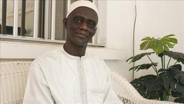 Senegalese NGO: French president's remarks targeting Islam