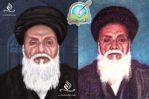مفتی احمد علی شوشتری