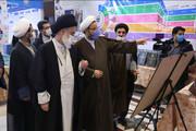 آیتالله حسینی بوشهری: از تحقیقات علمی و پژوهشی برای حل مشکلات و نواقص جامعه استفاده شود