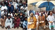 Christmas: Muslims attend Kaduna Church to celebrate with Christians