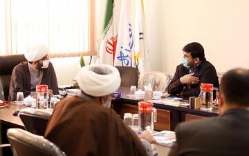 اخبار آستان قدس رضوی انحصاری نیست/ خبرگزاری حوزه رسانه ای پیشگام است