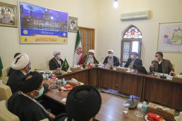 استان فارس پیشتاز تاسیس و کیفیت بخشی مدارس طرح امین است