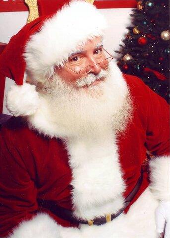 کاش کوئی سانتا کلاز!