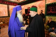 Imam Khamenei: What did Prophet of Islam say to Christians of his time?