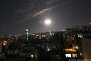 اقوام متحدہ صیہونی درندوں کو لگام دے، شام