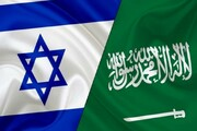 آل سعود بحرین کے ذریعہ ہمارے ساتھ تجارت کے خواہاں ہیں صہیونی اخبار