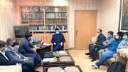 5 ہزار قرآنی موضوعات، سیکڑوں کتب اور ہزاروں خطابات پر مشتمل منہاج ڈیجیٹل انسائیکلوپیڈیا تیاری کے مراحل میں