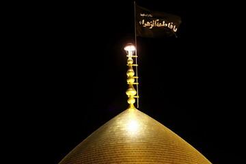 یادداشت رسیده   پنج فضیلت از فضائل حضرت فاطمه زهرا (س)